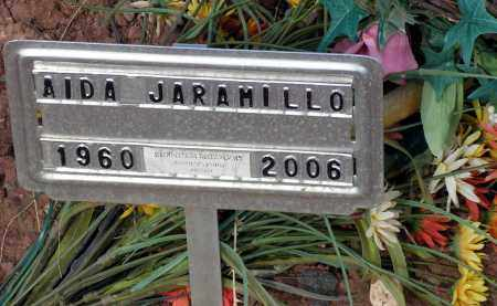 JARAMILLO, AIDA - Apache County, Arizona | AIDA JARAMILLO - Arizona Gravestone Photos