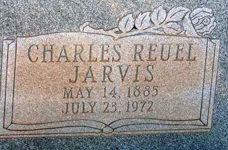 JARVIS, CHARLES REUEL - Apache County, Arizona | CHARLES REUEL JARVIS - Arizona Gravestone Photos