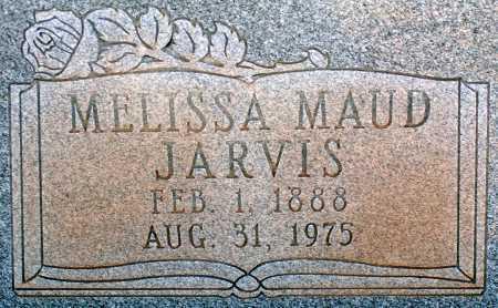 JARVIS, MELISSA MAUD - Apache County, Arizona | MELISSA MAUD JARVIS - Arizona Gravestone Photos