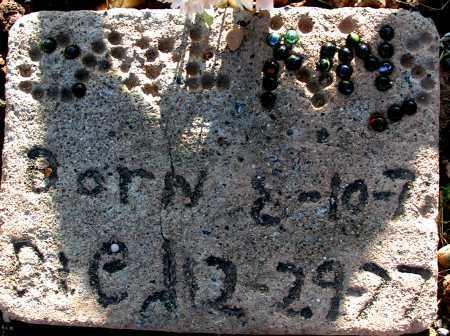 KING, CARL - Apache County, Arizona | CARL KING - Arizona Gravestone Photos