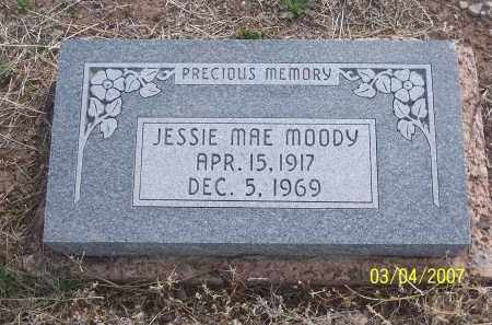 MOODY, JESSIE MAE - Apache County, Arizona   JESSIE MAE MOODY - Arizona Gravestone Photos