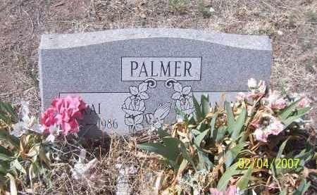 PALMER, KAI - Apache County, Arizona   KAI PALMER - Arizona Gravestone Photos