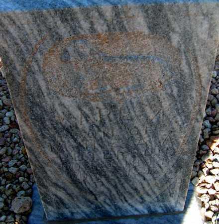 PETERSON, KARL A. - Apache County, Arizona   KARL A. PETERSON - Arizona Gravestone Photos