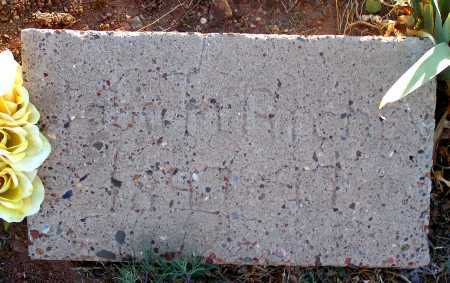 RICHEY, JOHN M. - Apache County, Arizona   JOHN M. RICHEY - Arizona Gravestone Photos