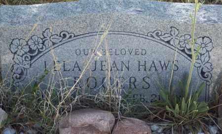 HAWS ROGERS, LELA JEAN - Apache County, Arizona | LELA JEAN HAWS ROGERS - Arizona Gravestone Photos