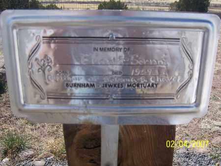 SERNO, FRANK - Apache County, Arizona | FRANK SERNO - Arizona Gravestone Photos