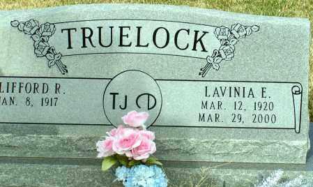 TRUELOCK, LAVINIA E. - Apache County, Arizona | LAVINIA E. TRUELOCK - Arizona Gravestone Photos