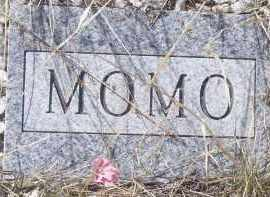 UNKNOWN, MOMO - Apache County, Arizona | MOMO UNKNOWN - Arizona Gravestone Photos