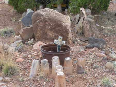 UNKNOWN, UNKNOWN - Apache County, Arizona   UNKNOWN UNKNOWN - Arizona Gravestone Photos