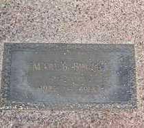 BOWEN, MARY - Cochise County, Arizona   MARY BOWEN - Arizona Gravestone Photos