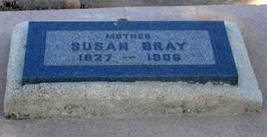 BRAY, SUSAN - Cochise County, Arizona | SUSAN BRAY - Arizona Gravestone Photos