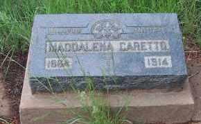 CIMA CARETTO, MADDALENA - Cochise County, Arizona | MADDALENA CIMA CARETTO - Arizona Gravestone Photos