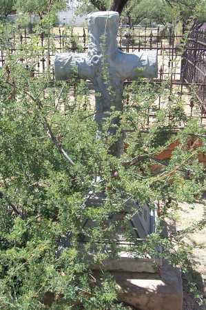 CASTANEDA, NINA MARY - Cochise County, Arizona | NINA MARY CASTANEDA - Arizona Gravestone Photos