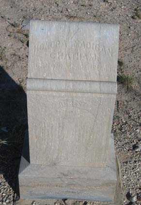 CHATHAM, HONORA MADIGAL - Cochise County, Arizona | HONORA MADIGAL CHATHAM - Arizona Gravestone Photos