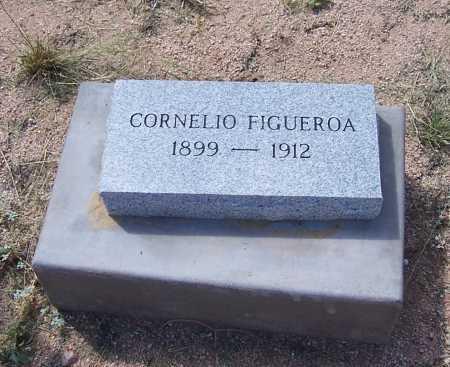 FIGUEROA, CORNELIO - Cochise County, Arizona | CORNELIO FIGUEROA - Arizona Gravestone Photos