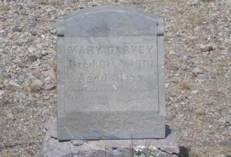 GARVEY, MARY - Cochise County, Arizona   MARY GARVEY - Arizona Gravestone Photos