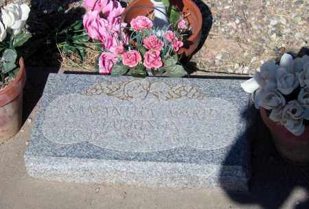 HARRISON, SAMANTHA - Cochise County, Arizona | SAMANTHA HARRISON - Arizona Gravestone Photos