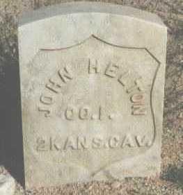 HELTON, JOHN - Cochise County, Arizona   JOHN HELTON - Arizona Gravestone Photos