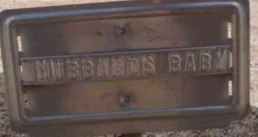 HUBBARDS, BABY - Cochise County, Arizona | BABY HUBBARDS - Arizona Gravestone Photos