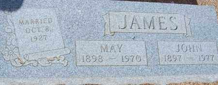 JAMES, JOHN - Cochise County, Arizona | JOHN JAMES - Arizona Gravestone Photos