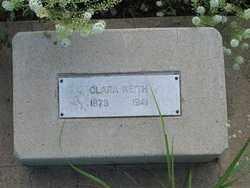 KEITH, CLARA ANN - Cochise County, Arizona | CLARA ANN KEITH - Arizona Gravestone Photos