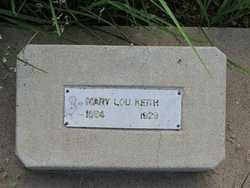 KEITH, MARY - Cochise County, Arizona | MARY KEITH - Arizona Gravestone Photos