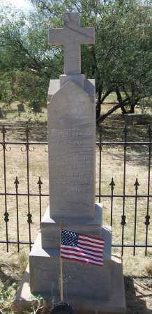 MANZO, VICENTE V. - Cochise County, Arizona | VICENTE V. MANZO - Arizona Gravestone Photos