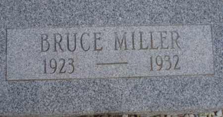 MILLER, BRUCE - Cochise County, Arizona | BRUCE MILLER - Arizona Gravestone Photos