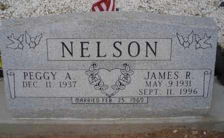 NELSON, JAMES R. - Cochise County, Arizona   JAMES R. NELSON - Arizona Gravestone Photos
