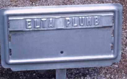 PLUMB, ELTA - Cochise County, Arizona | ELTA PLUMB - Arizona Gravestone Photos
