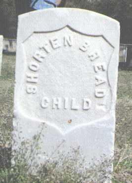 SHORTENBREAD, CHILD - Cochise County, Arizona   CHILD SHORTENBREAD - Arizona Gravestone Photos