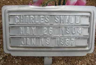 SMALL, CHARLES - Cochise County, Arizona   CHARLES SMALL - Arizona Gravestone Photos