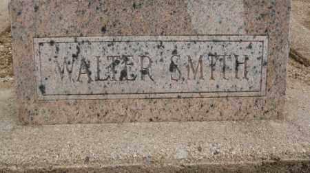 SMITH, WALTER - Cochise County, Arizona | WALTER SMITH - Arizona Gravestone Photos