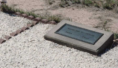STONE, VIRGINIA C - Cochise County, Arizona | VIRGINIA C STONE - Arizona Gravestone Photos