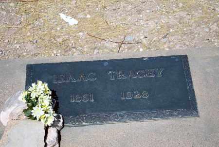 TRACEY, ISAAC - Cochise County, Arizona   ISAAC TRACEY - Arizona Gravestone Photos