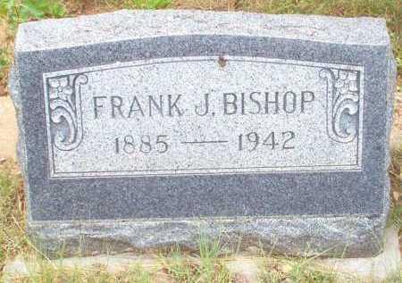 BISHOP, FRANK J. - Coconino County, Arizona   FRANK J. BISHOP - Arizona Gravestone Photos