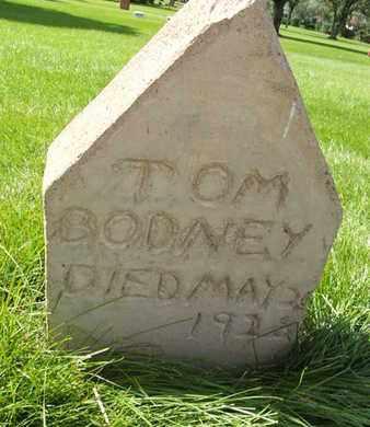 BODNEY, TOM - Coconino County, Arizona   TOM BODNEY - Arizona Gravestone Photos