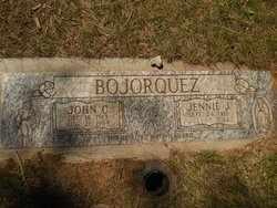 BOJORQUEZ, JENNIE - Coconino County, Arizona | JENNIE BOJORQUEZ - Arizona Gravestone Photos