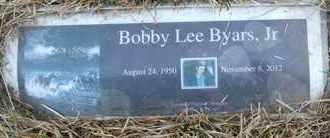 BYARS, BOBBY LEE, JR. - Coconino County, Arizona | BOBBY LEE, JR. BYARS - Arizona Gravestone Photos