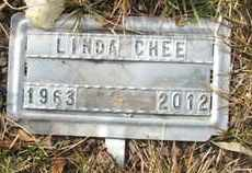 CHEE, LINDA - Coconino County, Arizona | LINDA CHEE - Arizona Gravestone Photos