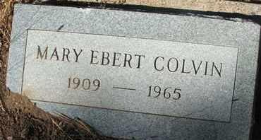 COLVIN, MARY - Coconino County, Arizona | MARY COLVIN - Arizona Gravestone Photos