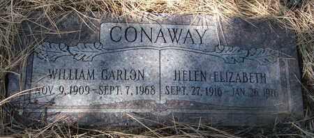 CONAWAY, HELEN ELIZABETH - Coconino County, Arizona | HELEN ELIZABETH CONAWAY - Arizona Gravestone Photos