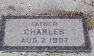 CRAWFORD, CHARLES - Coconino County, Arizona | CHARLES CRAWFORD - Arizona Gravestone Photos