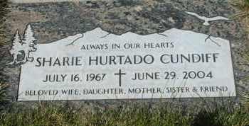 CUNDIFF, SHARIE - Coconino County, Arizona   SHARIE CUNDIFF - Arizona Gravestone Photos