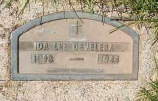 DEVELERA, IDA LEE - Coconino County, Arizona | IDA LEE DEVELERA - Arizona Gravestone Photos