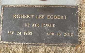 EGBERT, ROBERT LEE - Coconino County, Arizona | ROBERT LEE EGBERT - Arizona Gravestone Photos