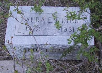 ETTER, LAURA E. - Coconino County, Arizona | LAURA E. ETTER - Arizona Gravestone Photos
