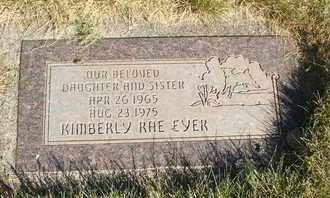 EYER, KIMBERLY RAE - Coconino County, Arizona   KIMBERLY RAE EYER - Arizona Gravestone Photos