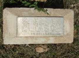 GLEASON, SALLY ELLEN - Coconino County, Arizona | SALLY ELLEN GLEASON - Arizona Gravestone Photos
