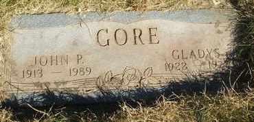 GORE, GLADYS - Coconino County, Arizona | GLADYS GORE - Arizona Gravestone Photos